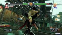 Imagen Virtua Fighter 5