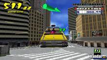 Imagen Crazy Taxi: Fare Wars