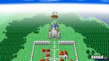 Pantalla Final Fantasy: Anniversary Edition