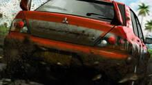 Imagen Sega Rally