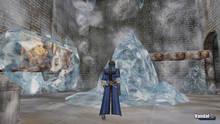 Pantalla Castlevania: The Dracula X Chronicles