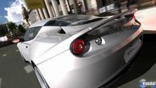 Pantalla Gran Turismo 5 Prologue