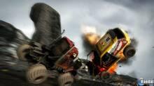 Pantalla Motorstorm: Pacific Rift