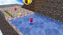 Super Mario 64 CV