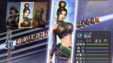 Pantalla Warriors Orochi