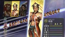 Imagen Warriors Orochi