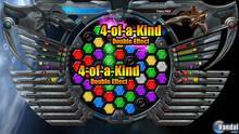 Pantalla Puzzle Quest Galactrix XBLA