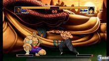 Super Street Fighter II Turbo HD Remix XBLA