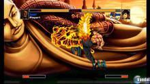 Pantalla Super Street Fighter II Turbo HD Remix XBLA