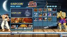 Super Street Fighter II Turbo HD Remix PSN