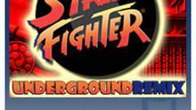 Pantalla Super Street Fighter II Turbo HD Remix PSN
