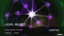 Pantalla Nucleus PSN