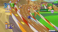 Pantalla EA Playground