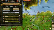 Pantalla Europa Universalis III: Napoleon