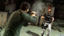 Pantalla Splinter Cell: Conviction