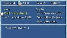 Imagen Final Fantasy IV DS