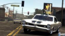 Pantalla Midnight Club: Los Angeles