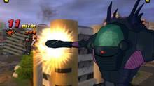 Imagen Dragon Ball Z: Budokai Tenkaichi 3