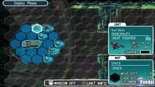 Pantalla R-Type Tactics