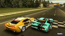 Pantalla Need for Speed ProStreet