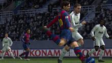 Pantalla Pro Evolution Soccer 2008