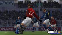 Imagen Pro Evolution Soccer 2008