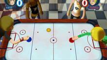 Pantalla Game Party