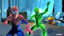 Spiderman: Friend or Foe