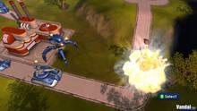 Imagen Commanders: Attack of the Genos XBLA