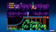 Pantalla Sonic the Hedgehog 2 XBLA