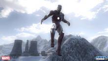 Pantalla Iron Man