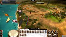 Pantalla Empire: Total War - The Warpath Campaign