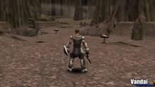 Pantalla Valhalla Knights 2