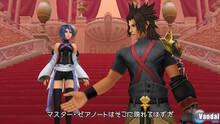 Imagen Kingdom Hearts: Birth by Sleep