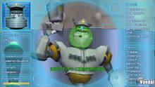 Pantalla Secret Agent Clank
