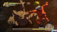Pantalla Naruto: Ultimate Ninja Storm