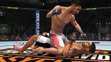 Imagen UFC 2009 Undisputed