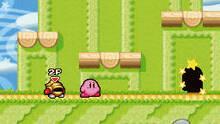 Pantalla Kirby Superstar Ultra