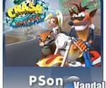 Crash Bandicoot 3 PSN