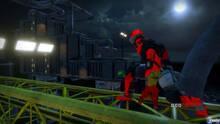 Pantalla Bionic Commando