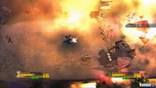 Wolf of the Battlefield: Commando 3 XBLA