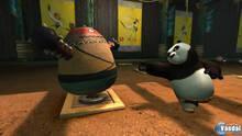 Pantalla Kung Fu Panda