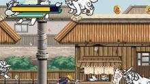 Pantalla Naruto Shippuden: Naruto vs. Sasuke