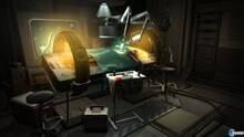 Pantalla Deus Ex: Human Revolution