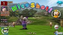 Everybody's Golf Open Tee 2