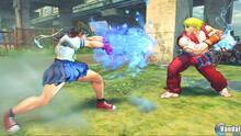 Imagen Street Fighter IV