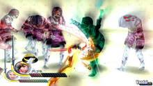 Pantalla OneChanbara: Bikini Zombie Slayers