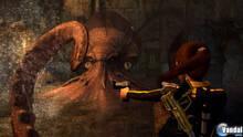 Pantalla Tomb Raider Underworld