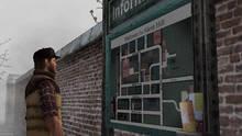Pantalla Silent Hill Origins