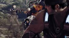 Pantalla Gears of War 2
